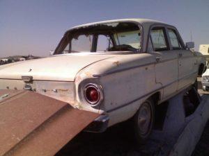 1961 Ford Falcon (61FO2550D)
