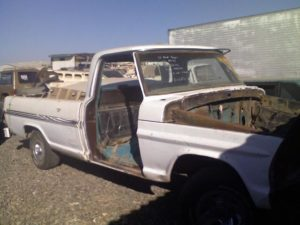 1971 Ford F150 (718945D)