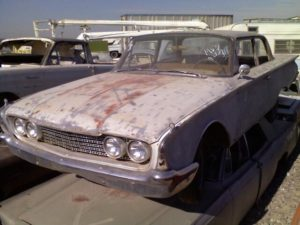 1960 Ford Fairlane (60FO1851D)