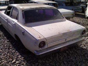 1966 Ford Falcon Futura (66FO6019D)