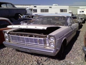 1965 Ford Galaxie (65FO3057A)