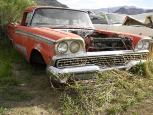 1959 Ford Ranchero (59FO7902B)
