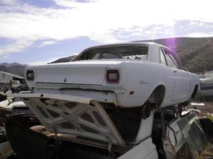 1969 Ford Falcon (69FO4329)