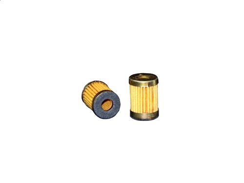 Quadrajet benzine filter