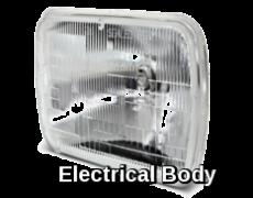 ELEKTRISCH-BODY