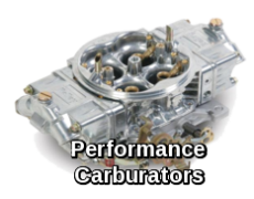 Performance carburateurs