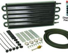 Transmissie Cooler 13103