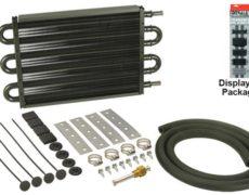 Transmissie Cooler 13106