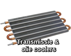 Olie coolers