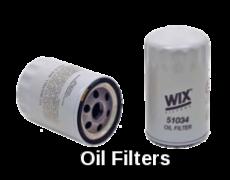 Olie filters