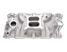 Edelbrock Performer RPM Small Block Chevy Intake Manifold
